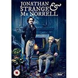 Jonathan Strange and Mr Norrell [DVD]